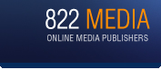 822 Media, Inc Mark Van Dyke Huntsville Alabama